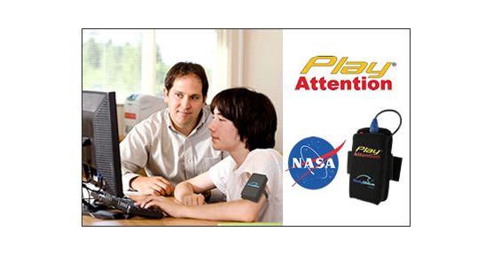 Play Attention Dikkat Gelişim Sistemi