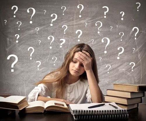 Sınav Kaygısı ve Performans Geliştirme Çalışmalarında İzlenen Yollar