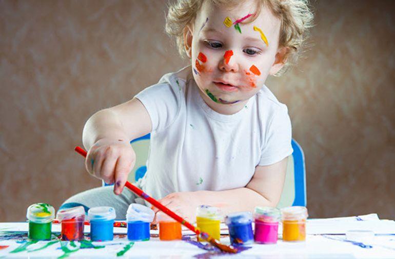 Çocuklar İle Oyun Terapisi Nasıl Etkili Olur?